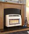 Flavel Strata Electronic Top Control Outset Gas Fire small Image 4