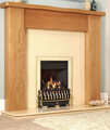 Flavel Richmond Slide Control Inset Gas Fire small Image 4