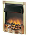 Dimplex Horton Optiflame Electric Inset Fire small Image 4