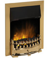 Dimplex Stamford Optiflame Electric Inset Fire small Image 4