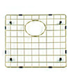 Reginox Gun Metal Bottom Grid For Sink 380 x 380mm small Image 4