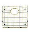 Reginox Gun Metal Bottom Grid For Sink 380 x 380mm small Image 4