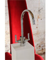 Abode Atlas Aquifier Water Filter Monobloc Kitchen Mixer Tap small Image 4