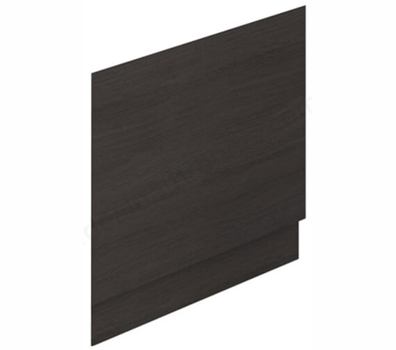 Essential Vermont MDF End Bath Panel 700mm small Image 4