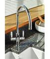 Abode Harrington Monobloc Kitchen Mixer Tap small Image 4