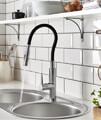 Bristan Gallery Flex Kitchen Sink Mixer Tap small Image 4