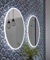 Tavistock Aster 600mm Led Illuminated Circular Mirror small Image 4