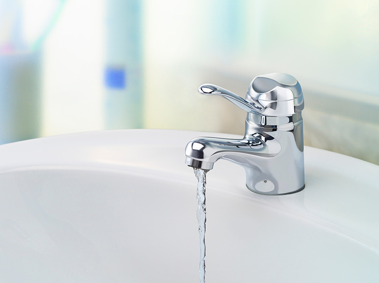 Tap Contains Washers