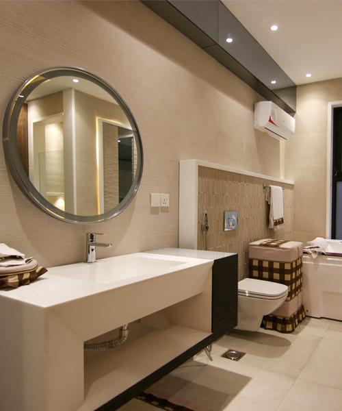 Top Modern Bathroom Design Ideas of 2020