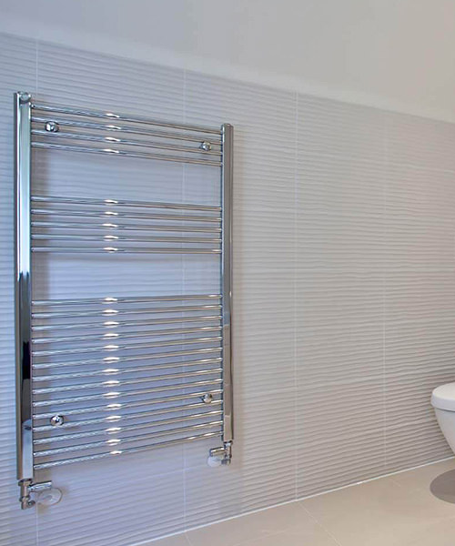 Bathroom Heating: What's Hot And What's Not?