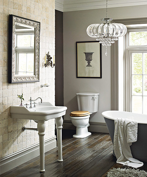 Bathroom Suites To Transform Your Home On A Budget