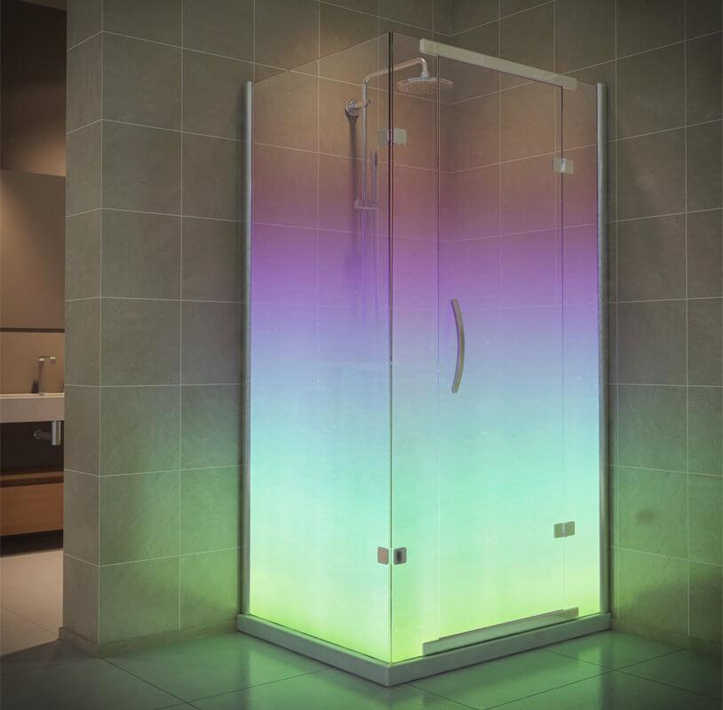 Designer Shower Cubicle