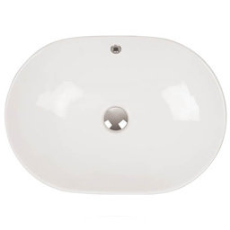 Crosswater Navarre 590mm Countertop Basin