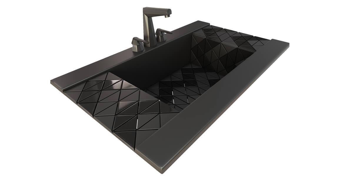 Diamond Sink