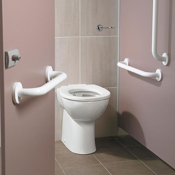 Bathroom Door Regulation