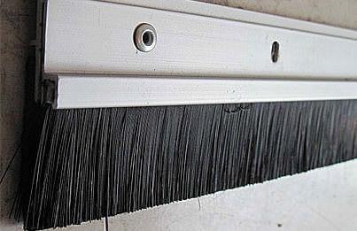 Door sweep
