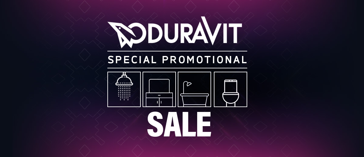 Duravit Special Promotional Offers