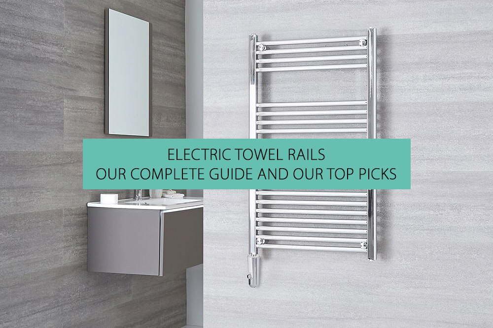 Guide Electric Towel Rails