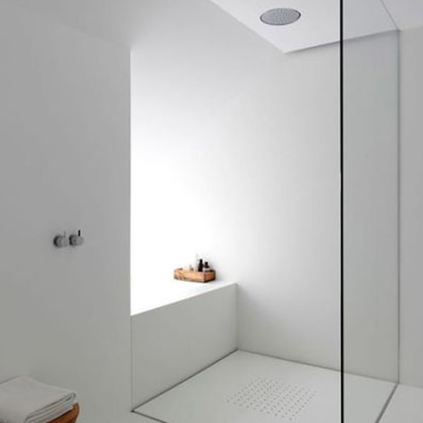 Sleek and stylish shower screens