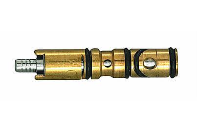 Faucet cartridge (sleeve-type)
