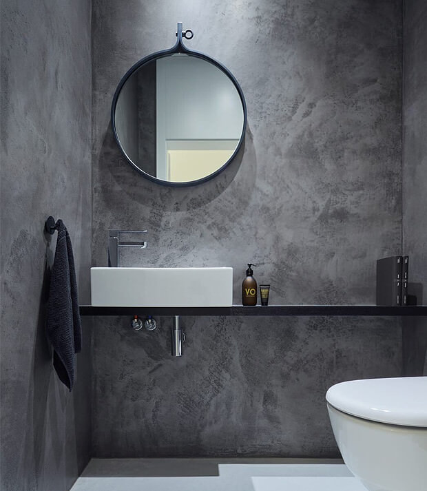 50 shades of grey bathroom ideas | qs supplies