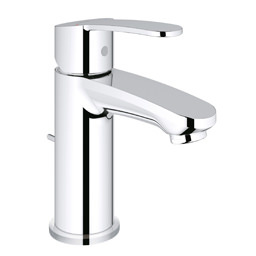 Grohe Eurostyle Cosmo Half Inch Basin Mixer Tap