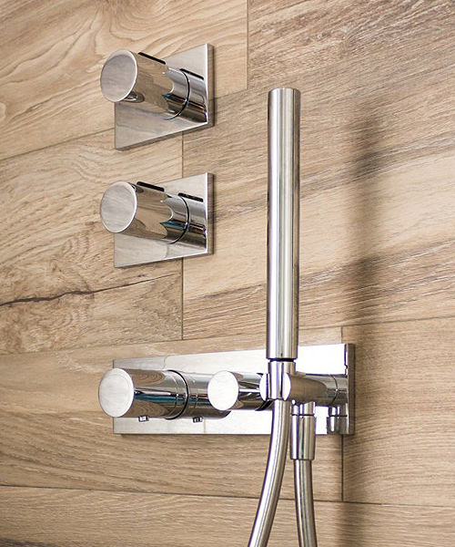 A Guide To Choosing The Right Shower Mixer