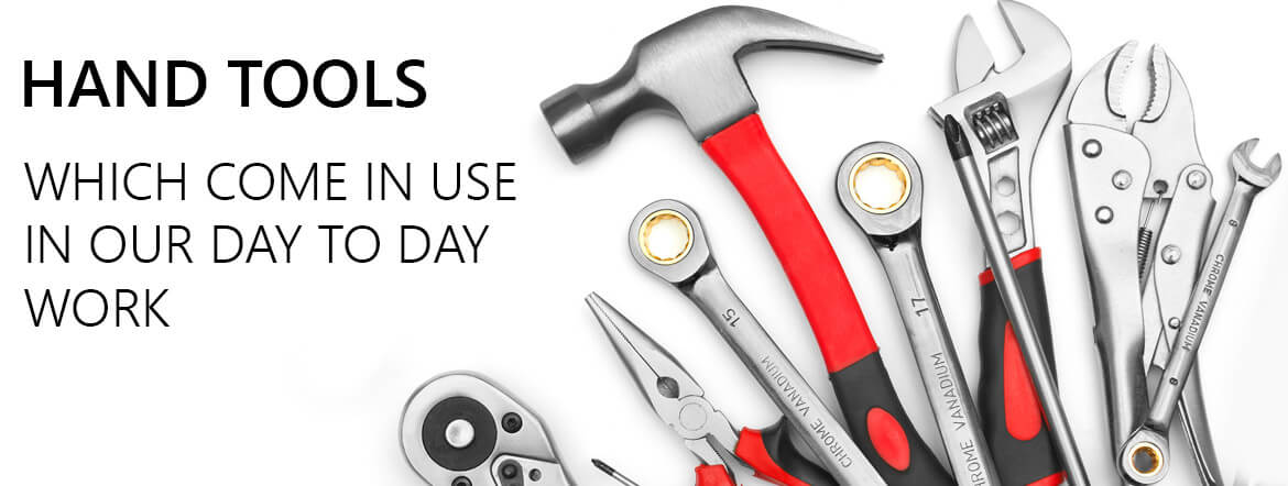 Types of DIY Tools | Information on Tools