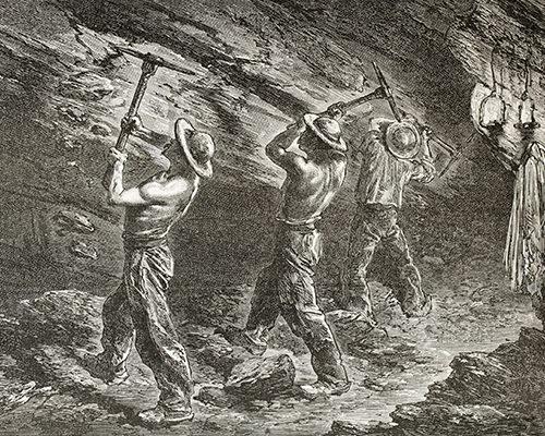 Illinois Mines