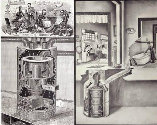 Daniel Pettibone Patent