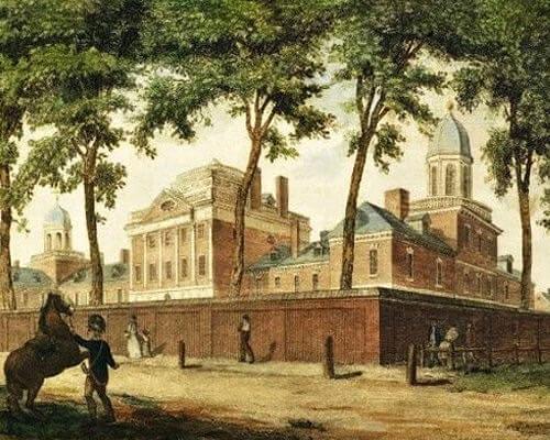 Pennsylvania Hospital Philadelphia