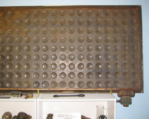 mattress radiator