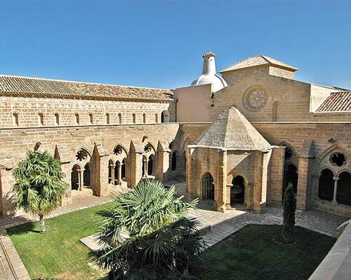 The Royal Monastery Spain