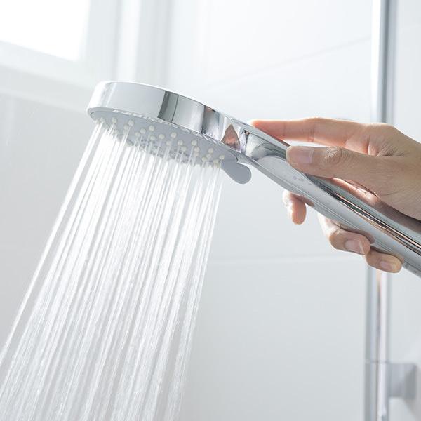 Shower Head With Powerful Waterflow