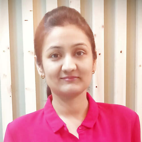 Bindiya Matharu