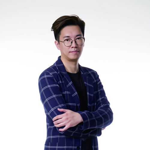 Darren Au-Yeung