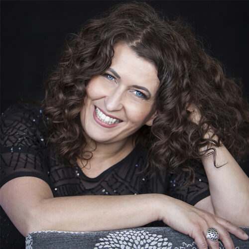 Heidi Mendoza