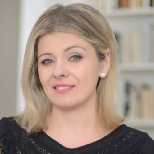 Ines Mazzotta