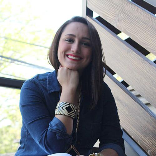 Maria Gabriela Mendoza Baez