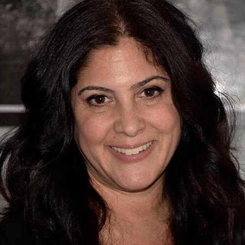 Amy Kalikow