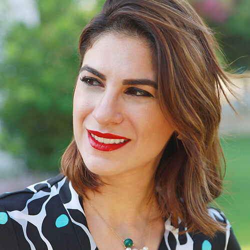 Nisrine El Lababidi
