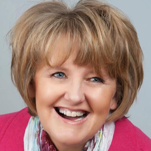 Robyn Hawke