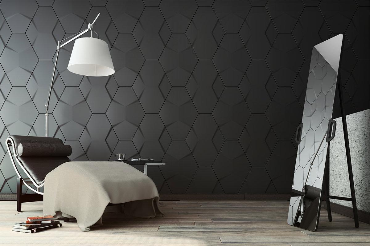 Geometric Wonder Tiles