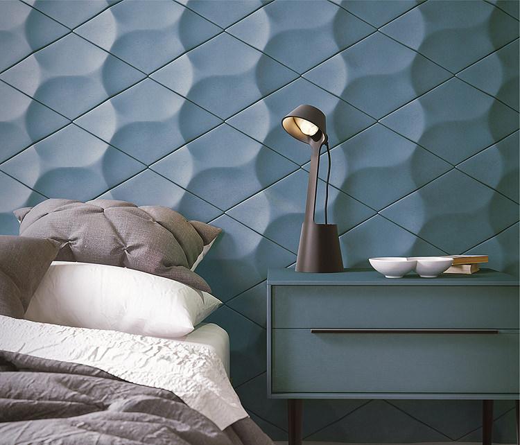 Artistic 3D Tiles