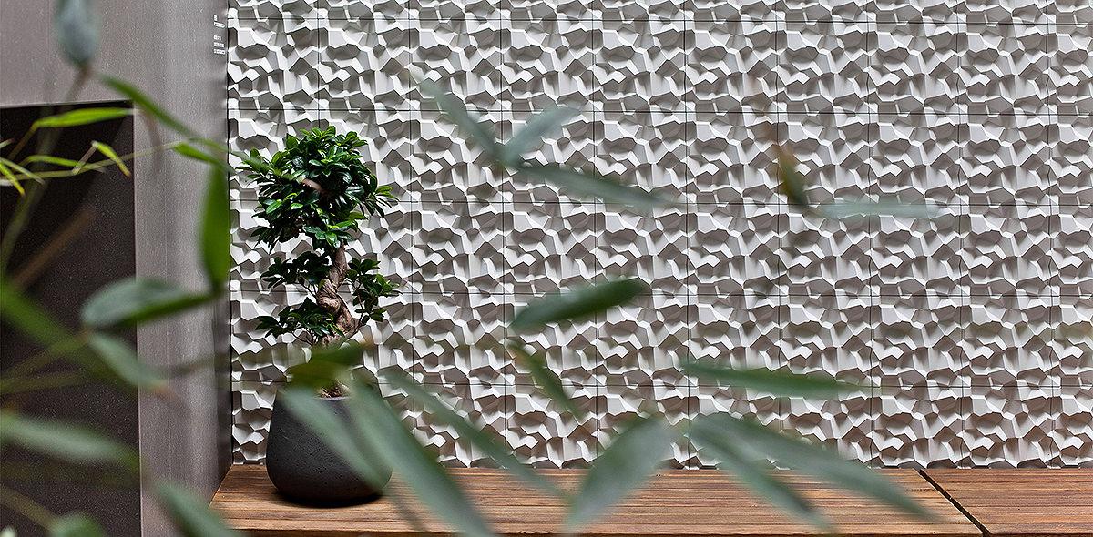 Modular Designer Tiles