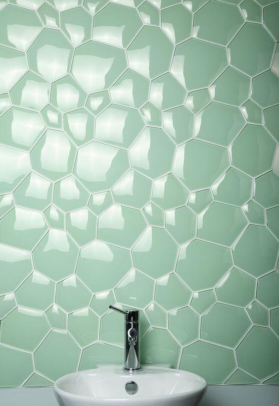 Crystal Glass Tiles