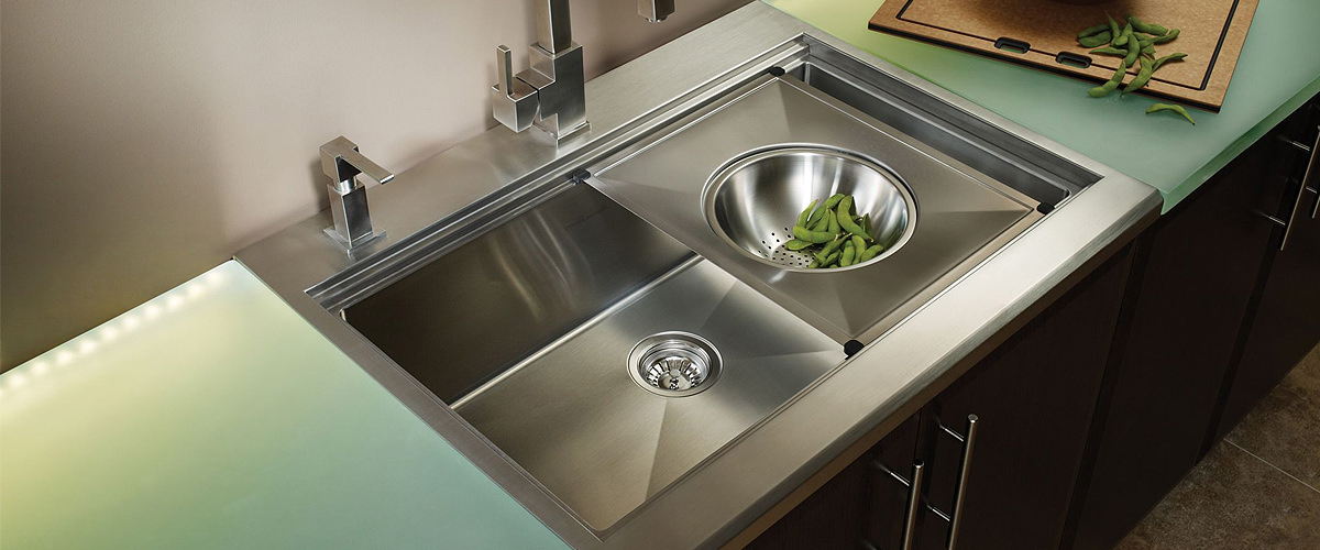 Surface Mount Sinks