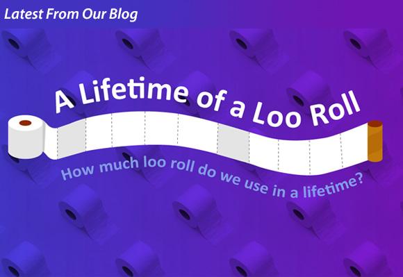 Lifetime Of Loo Roll