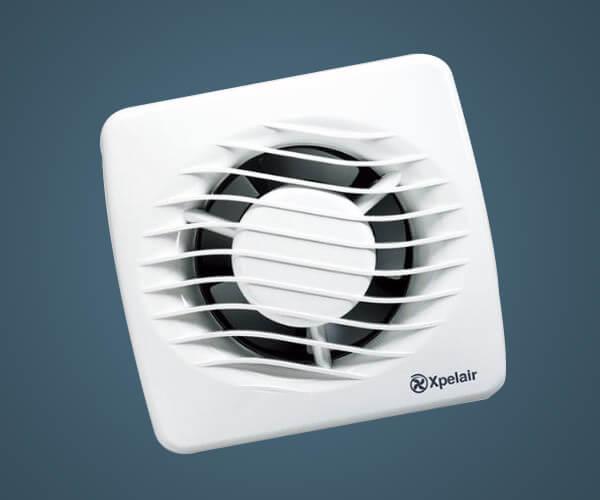 Low Voltage Fans