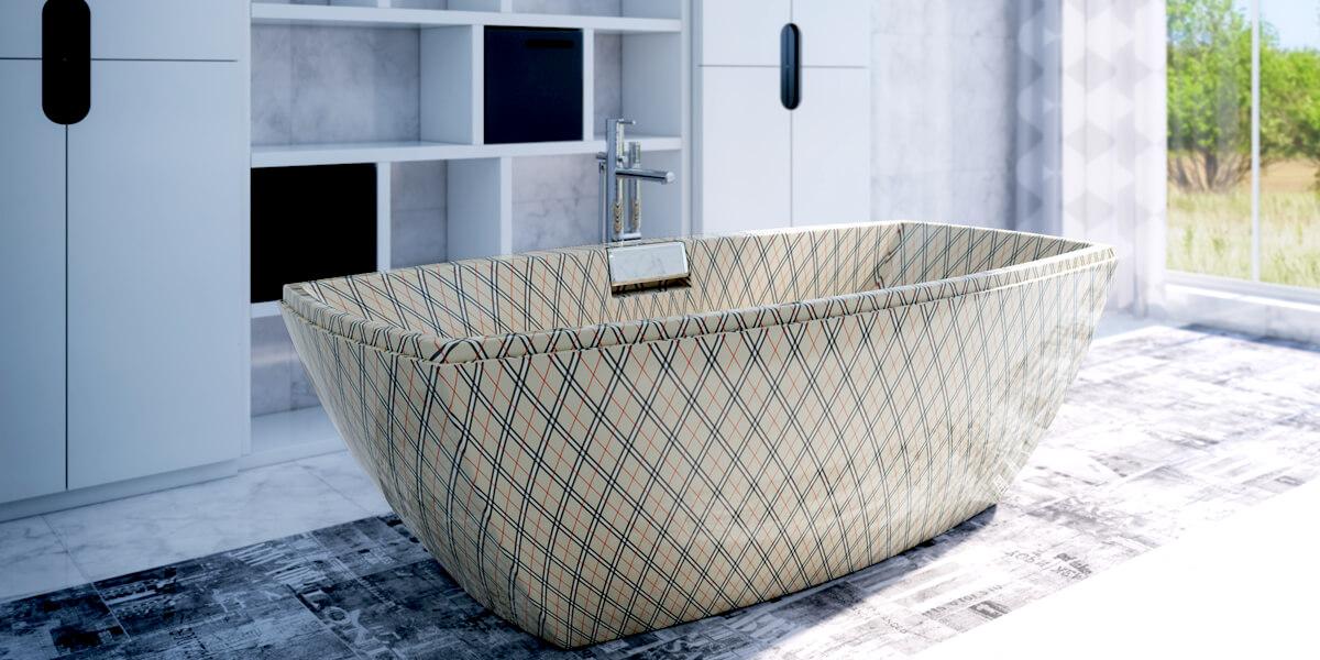 Luxor Bathroom Suite